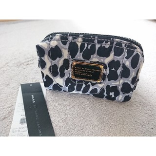 MARC BY MARC JACOBS - 新品・未使用☆MARC BY MARC JACOBS ポーチ