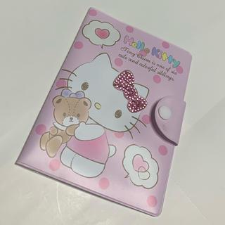 サンリオ(サンリオ)のキティちゃん☆マルチケース(母子手帳ケース)