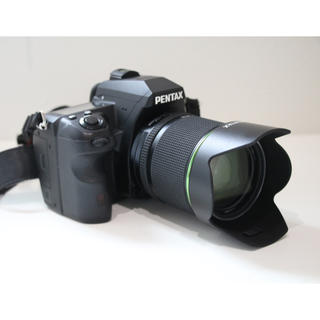 PENTAX - PENTAX K-3
