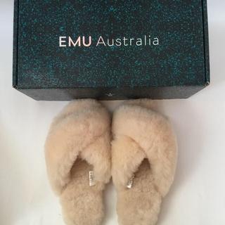 EMU - EMU ファーサンダル