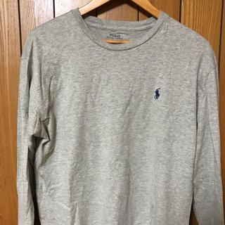 ポロラルフローレン(POLO RALPH LAUREN)のポロ ラルフローレン ロンT 長袖 Tシャツ Mサイズ(Tシャツ/カットソー(七分/長袖))