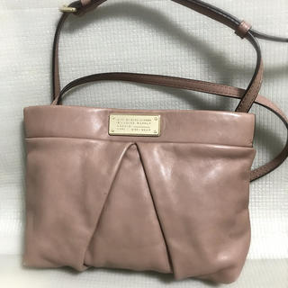 MARC BY MARC JACOBS - 週末セール中)美品 MARK BY MARK JACOBS ショルダーバッグ