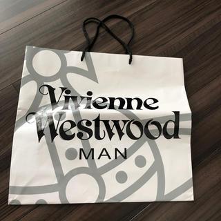 ヴィヴィアンウエストウッド(Vivienne Westwood)のヴィヴィアン 紙袋(その他)