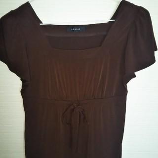 ルーニィ(LOUNIE)のルーニー 半袖(Tシャツ/カットソー(半袖/袖なし))