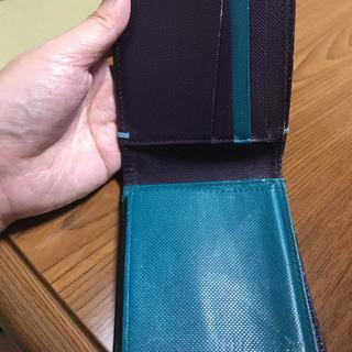 ポールスミス(Paul Smith)のポールスミス おり財布(折り財布)