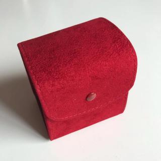 カルティエ(Cartier)のカルティエ メンズ 時計 付属品 ケース(その他)