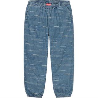 シュプリーム(Supreme)のsupreme Denim Skate Pant Sサイズ(その他)
