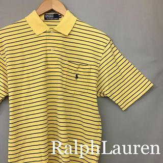 Ralph Lauren - 【美品 良品】ラルフローレン RalphLauren ポロシャツ 半袖