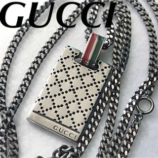 Gucci - 美品 GUCCI ディアマンテ   ネックレス