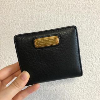 マークバイマークジェイコブス(MARC BY MARC JACOBS)のMARK JACOBS 折りたたみ財布💛💛(財布)