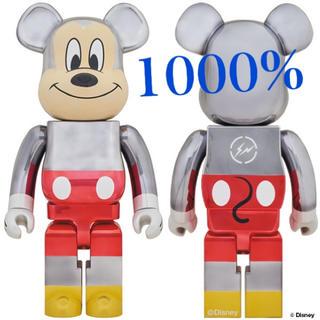 FRAGMENT - ベアブリック フラグメントデザイン ミッキーマウス 1000%