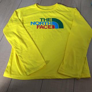 THE NORTH FACE - ノースフェイス ロンT 150