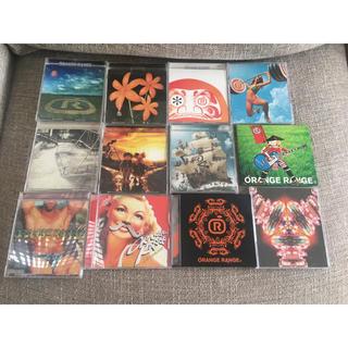 総額3.5万‼️ オレンジレンジ CD ライブDVD(ポップス/ロック(邦楽))