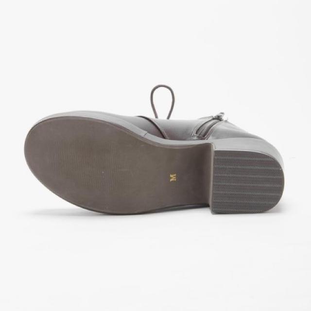 MAJESTIC LEGON(マジェスティックレゴン)の新品♡マジェスティックレゴン ブーツ S、XL ⭐️大幅お値下げ‼️ レディースの靴/シューズ(ブーツ)の商品写真