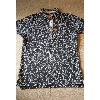 パーリーゲイツ(PEARLY GATES)のパーリーゲイツ マスターバニー レディース 半袖ポロシャツ(ポロシャツ)