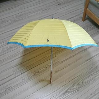 ポロラルフローレン(POLO RALPH LAUREN)の新品☆ラルフローレン 雨傘 (傘)
