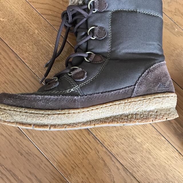 Columbia(コロンビア)のColumbia ショートブーツ レディースの靴/シューズ(ブーツ)の商品写真