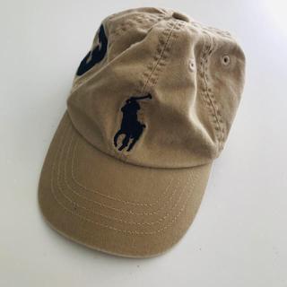 ポロラルフローレン(POLO RALPH LAUREN)の[未使用]ラルフローレンキャップ(帽子)