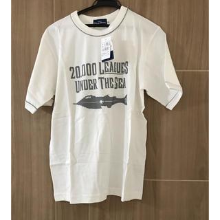 Disney - 新品 未使用 タグ付 ディズニーTシャツ