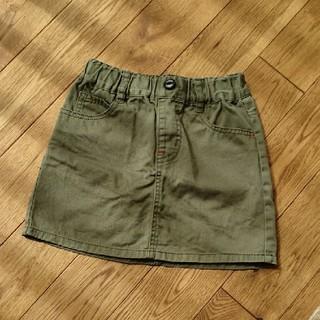 ブリーズ(BREEZE)のBREEZE 110 スカート(スカート)