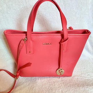 Furla - ❤︎美品❤︎ フルラ ハンドバッグ ショルダーバッグ