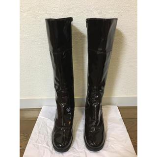 サヴァサヴァ(cavacava)のレインブーツ  サバサバ cavacava Lサイズ(レインブーツ/長靴)
