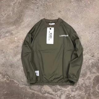 W)taps - Wtaps 長袖Tシャツ