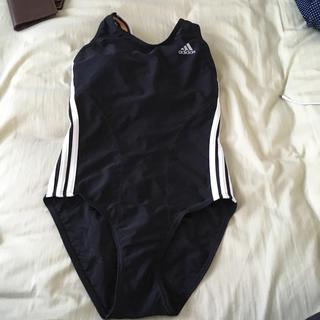 adidas - アディダス レディース競泳水着 サイズL