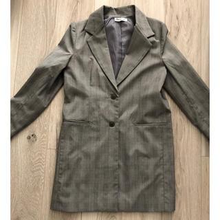 WEGO - WEGO グレンチェックジャケット テーラードジャケット