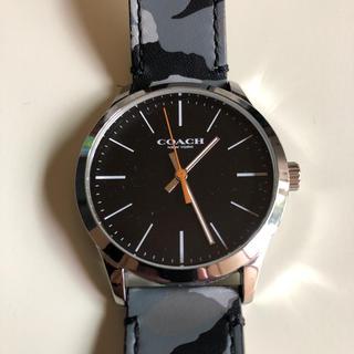 コーチ(COACH)のコーチ メンズ腕時計 (腕時計(アナログ))