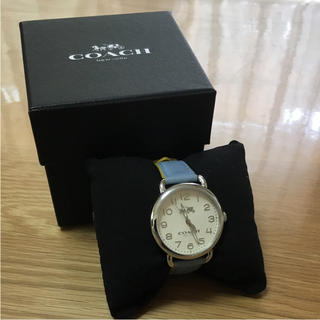 COACH - コーチ レディース腕時計