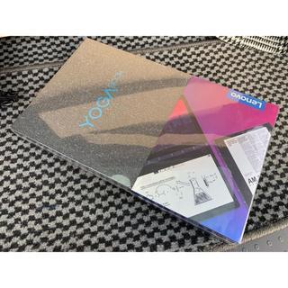 レノボ(Lenovo)の新品未開封 一年保証有 YOGA BOOK C930 m3 LTE(ノートPC)