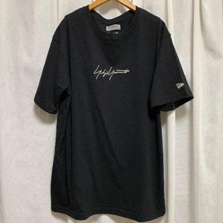 ヨウジヤマモト(Yohji Yamamoto)のヨウジヤマモト Tシャツ 2018(Tシャツ/カットソー(半袖/袖なし))
