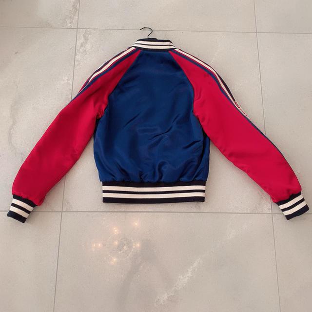 Gucci(グッチ)のGUCCI ジャケット メンズのジャケット/アウター(ブルゾン)の商品写真