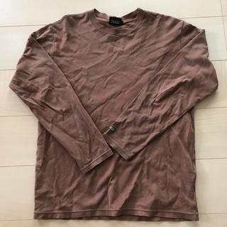 エーグル(AIGLE)のAIGLE ロンT  長袖シャツ(Tシャツ/カットソー(七分/長袖))