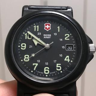 ビクトリノックス(VICTORINOX)のビクトリノックス アナログ クォーツ腕時計(腕時計(アナログ))