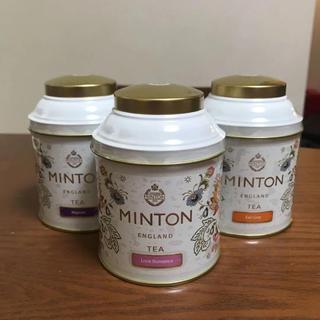 MINTON  紅茶