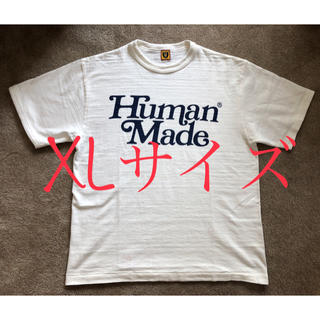 GDC - Human Made Girls Don't Cry Tee XL