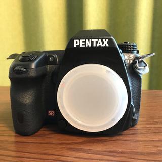 PENTAX - PENTAX K-5Ⅱs 本体+箱付き