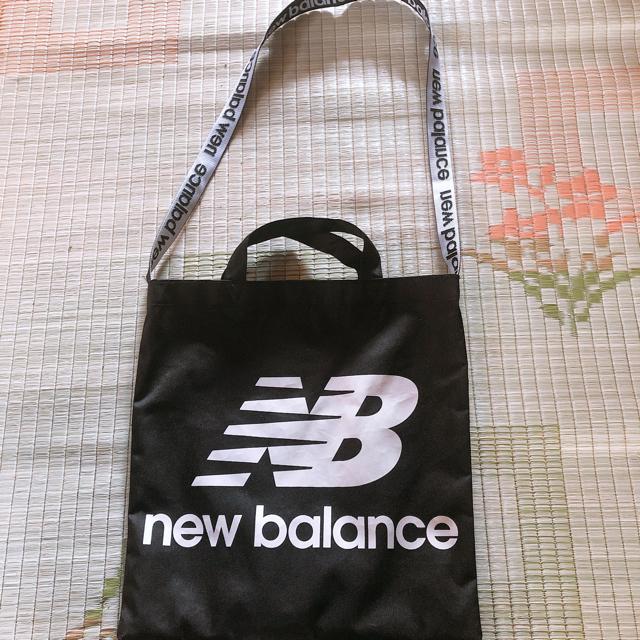 New Balance(ニューバランス)のニューバランス レディースのバッグ(ショルダーバッグ)の商品写真