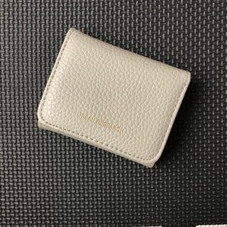 アーバンリサーチ(URBAN RESEARCH)のアーバンリサーチ☆三つ折り財布★(財布)