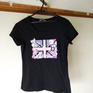 マリークワント(MARY QUANT)の値下げマリークワント Tシャツ(Tシャツ(半袖/袖なし))