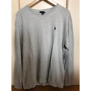 ポロラルフローレン(POLO RALPH LAUREN)のラルフローレン ロンT polo ralph lauren 90s M(Tシャツ/カットソー(七分/長袖))