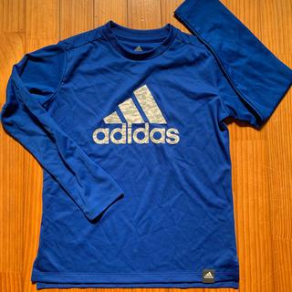 adidas - アディダス ロンT 長袖 150