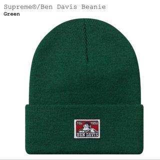 シュプリーム(Supreme)のSupreme®/Ben Davis Beanie(ニット帽/ビーニー)