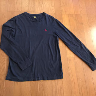 ポロラルフローレン(POLO RALPH LAUREN)の⭐️ポロラルフローレン   長袖 カットソー⭐️(Tシャツ/カットソー(七分/長袖))