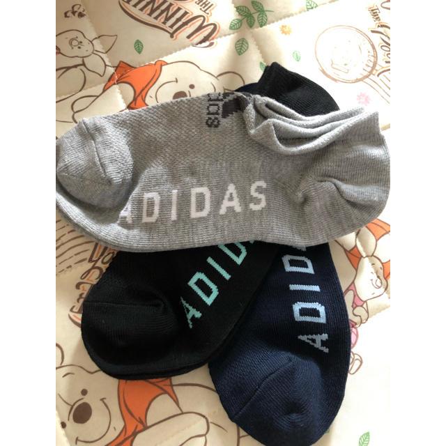 adidas(アディダス)のadidas ソックス レディースのレッグウェア(ソックス)の商品写真
