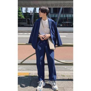 サンシー(SUNSEA)のyoke john別注セットアップ(テーラードジャケット)