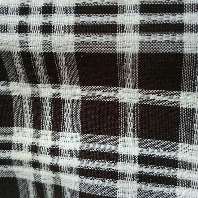 pour la frime(プーラフリーム)のプーラフリーム☆秋色 チェックスカート レディースのスカート(ひざ丈スカート)の商品写真