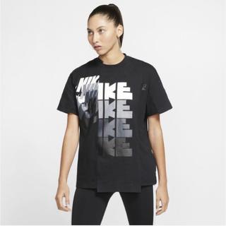 サカイ(sacai)のSacai Nike Tシャツ XS(Tシャツ(半袖/袖なし))